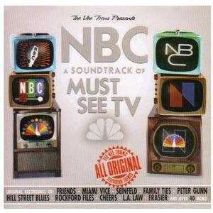 NBC Must See TV (Original Soundtrack)