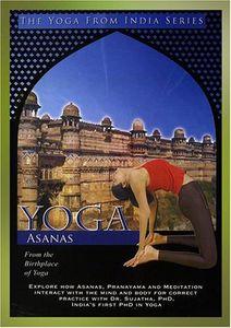 Yoga: Asanas