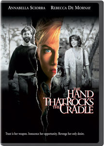 The Hand That Rocks the Cradle (20th Anniversary Edition)