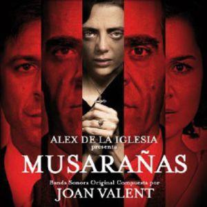Musarañas (Shrew's Nest) (Original Motion Picture Soundtrack) [Import]