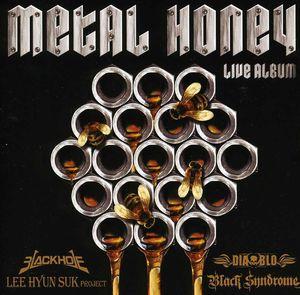 Metal Honey: Live Album /  Various [Import]