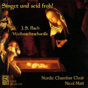 Christmas Chorals