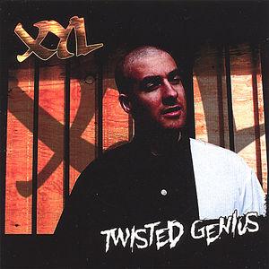Twisted Genius