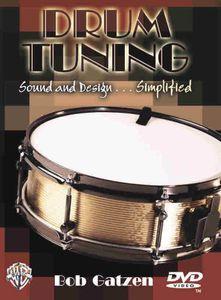 Drum Tuning: Sound & Design