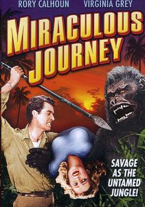 The Miraculous Journey