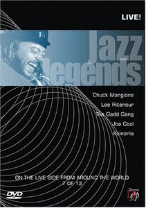Jazz Legends Live: Volume 7