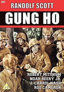 Gung Ho [Import]