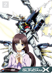After War Gundam X Collection 2