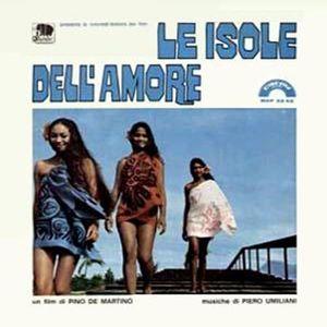 Le Isole Dell Amore (Original Soundtrack) [Import]