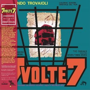 7 Volte 7: Colonna Sonora (7 Times 7) (Original Soundtrack)