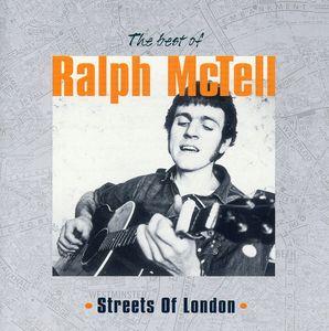 Best of Street of London [Import]