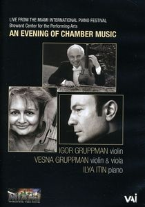 Evening of Chamber Music
