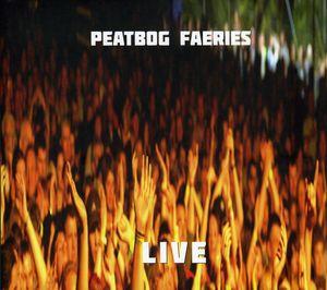 Peatbog Faeries Live [Import]