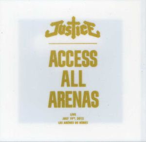 Access Al Arenas [Import]