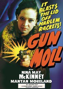 Gun Moll