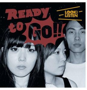 Ready to Go [Import]