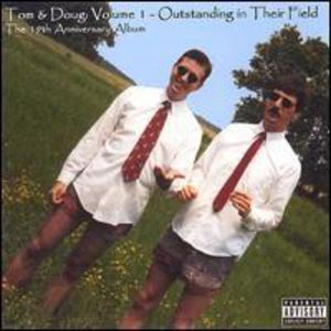 Outstanding in Their Field 1
