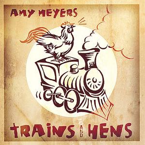 Trains & Hens