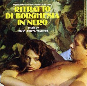 Ritratto Di Borghesia in Nero [Import]