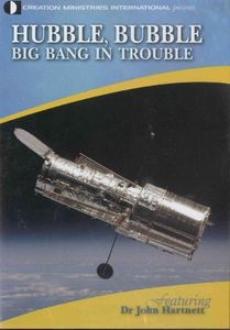 Hubble Bubble: Big Bang In Trouble