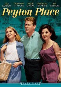 Peyton Place: Part Five