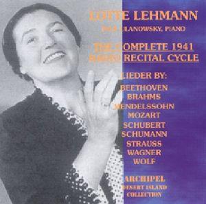 Lehmann Lotte-Der Komplette