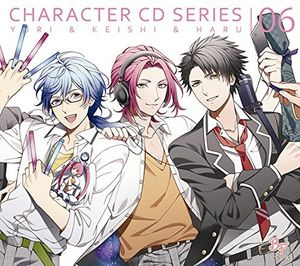 Boyfriend (Kari) Character CD Seol 6 (Original Soundtrack) [Import]