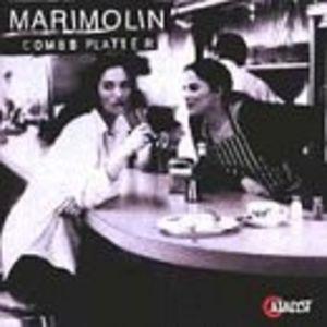 Combo Platter /  Marimolin