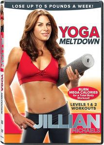 Yoga Meltdown