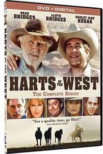 Harts of the West: The Complete Series