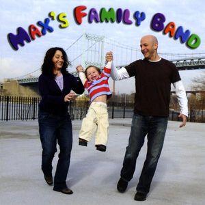 Max's Family Band