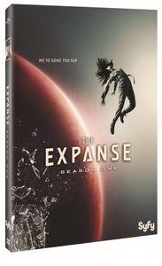 The Expanse: Season One