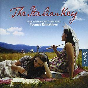 The Italian Key (Original Soundtrack) [Import]