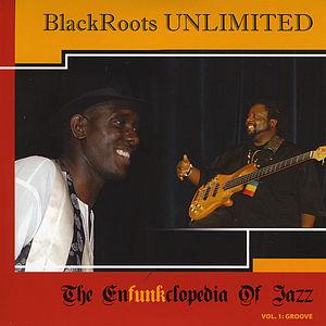 Enfunkclopedia of Jazz