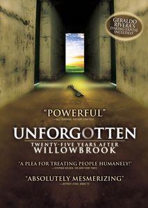 Unforgotten-Willowbrook