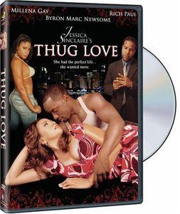 Jessica Sinclaire's Thug Love