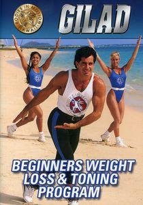 Beginners Weight Loss & Toning Program