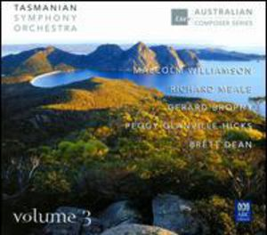 Australian Composers Series 3 (Box)