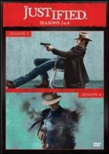 Justified: Season 3 /  Justified: Season 4