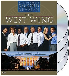 West Wing: The Complete Second Season