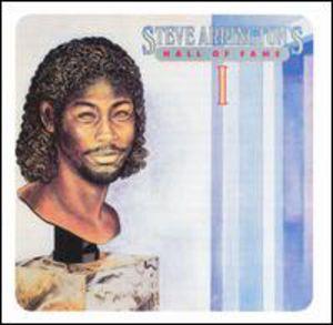 Steve Arrington's Hall Of Fame: 1 (+4 Bonus Tracks