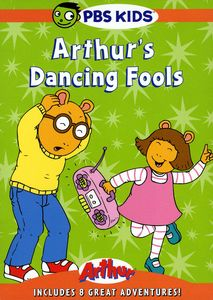 Arthur's Dancing Fools