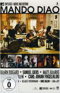 MTV Unplugged-Above & Beyond [Import]
