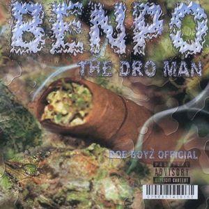 Dro Man