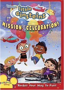 Mission Celebration