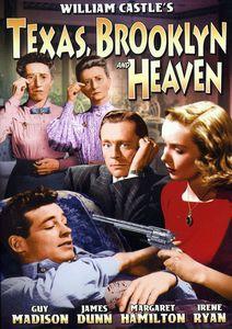Texas Brooklyn & Heaven
