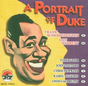 A Portrait Of Duke