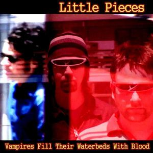Vampires Fill Their Waterbeds with Blood