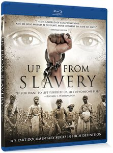 Up from Slavery (1 BD 50)