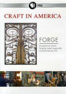 Craft in America: Forge (Season 5)